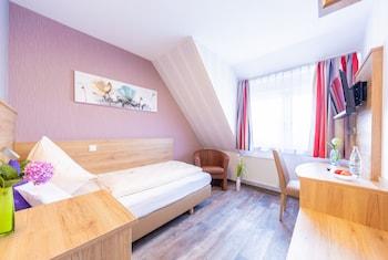 Hotel Reinhardtshof Garni