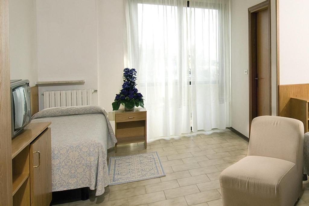 Hotel Genzianella