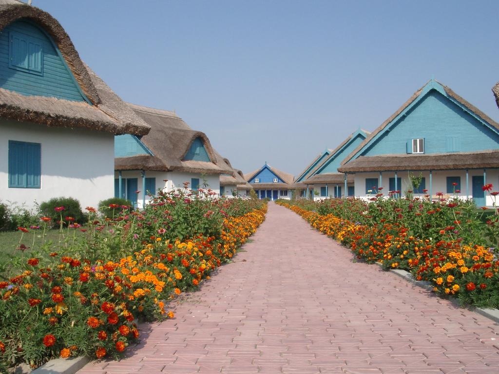 Cormoran Resort