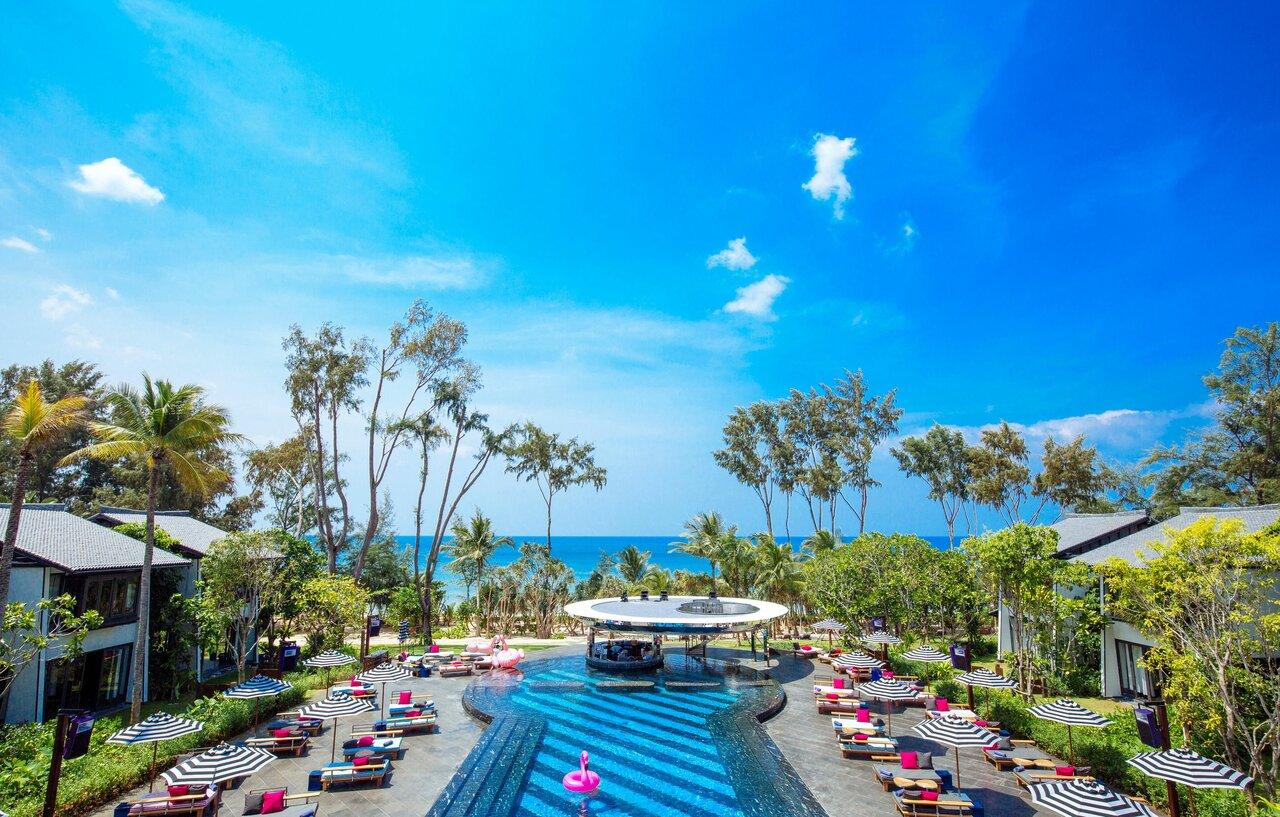 Baba Beach Club Phuket Hotel By Sri Panwa