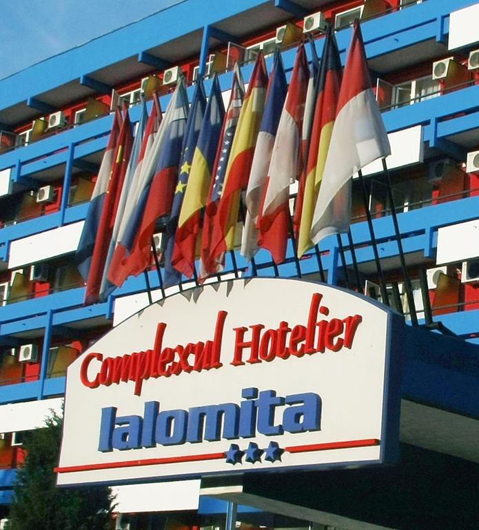 Hotel Ialomita