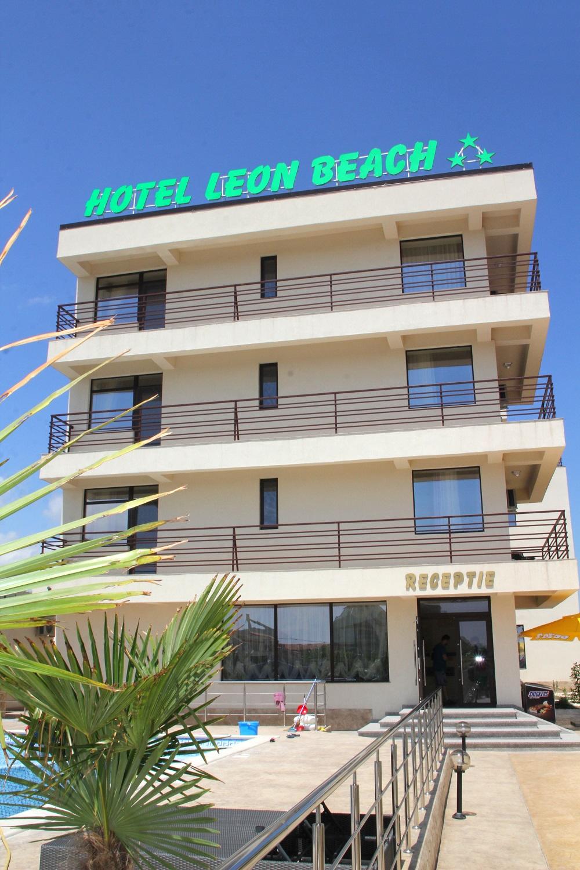 HOTEL LEON BEACH