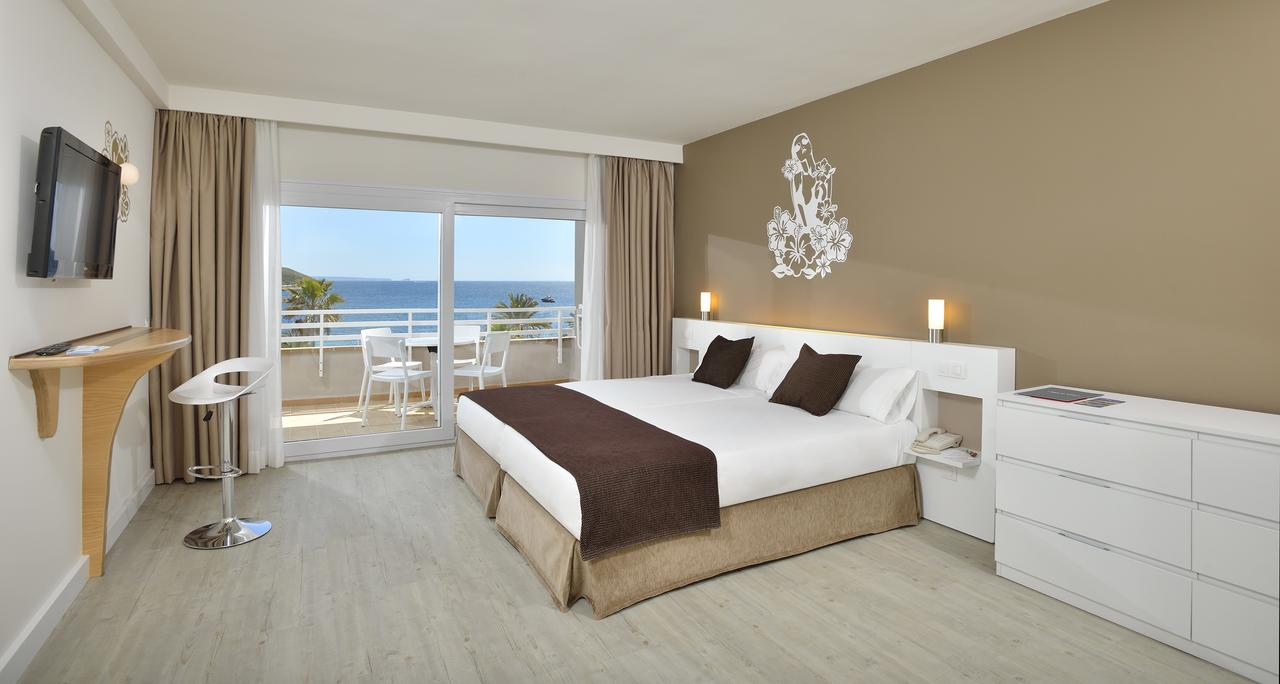 Hotel Sol Wave House All Suites