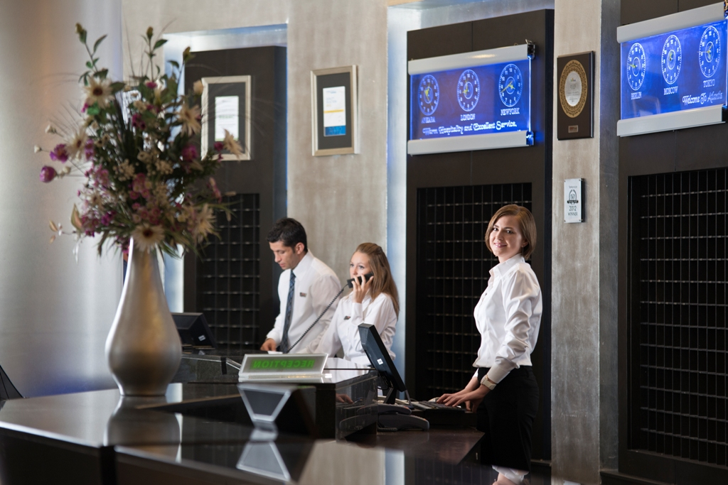 LIMAK ATLANTIS DE LUXE HOTEL & RESORT 5 *