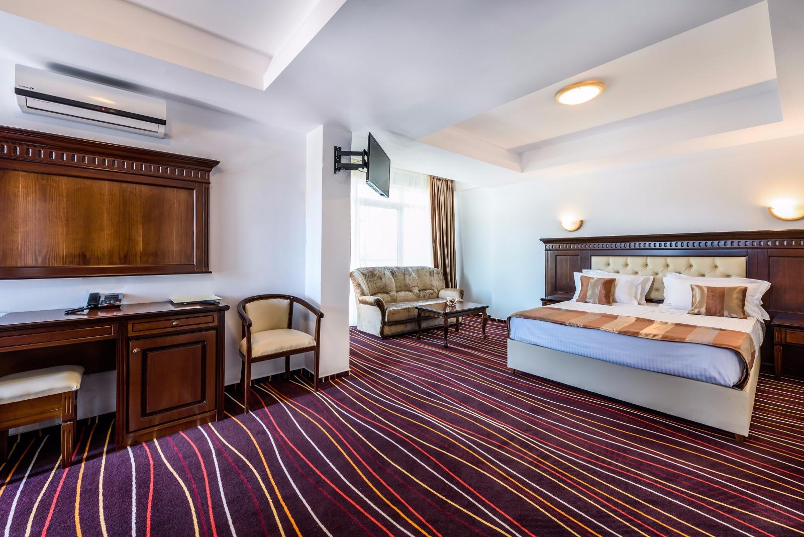 Hotel Boutique Marina Bay