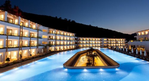 THOR LUXURY HOTEL - SPA BODRUM (adults only)