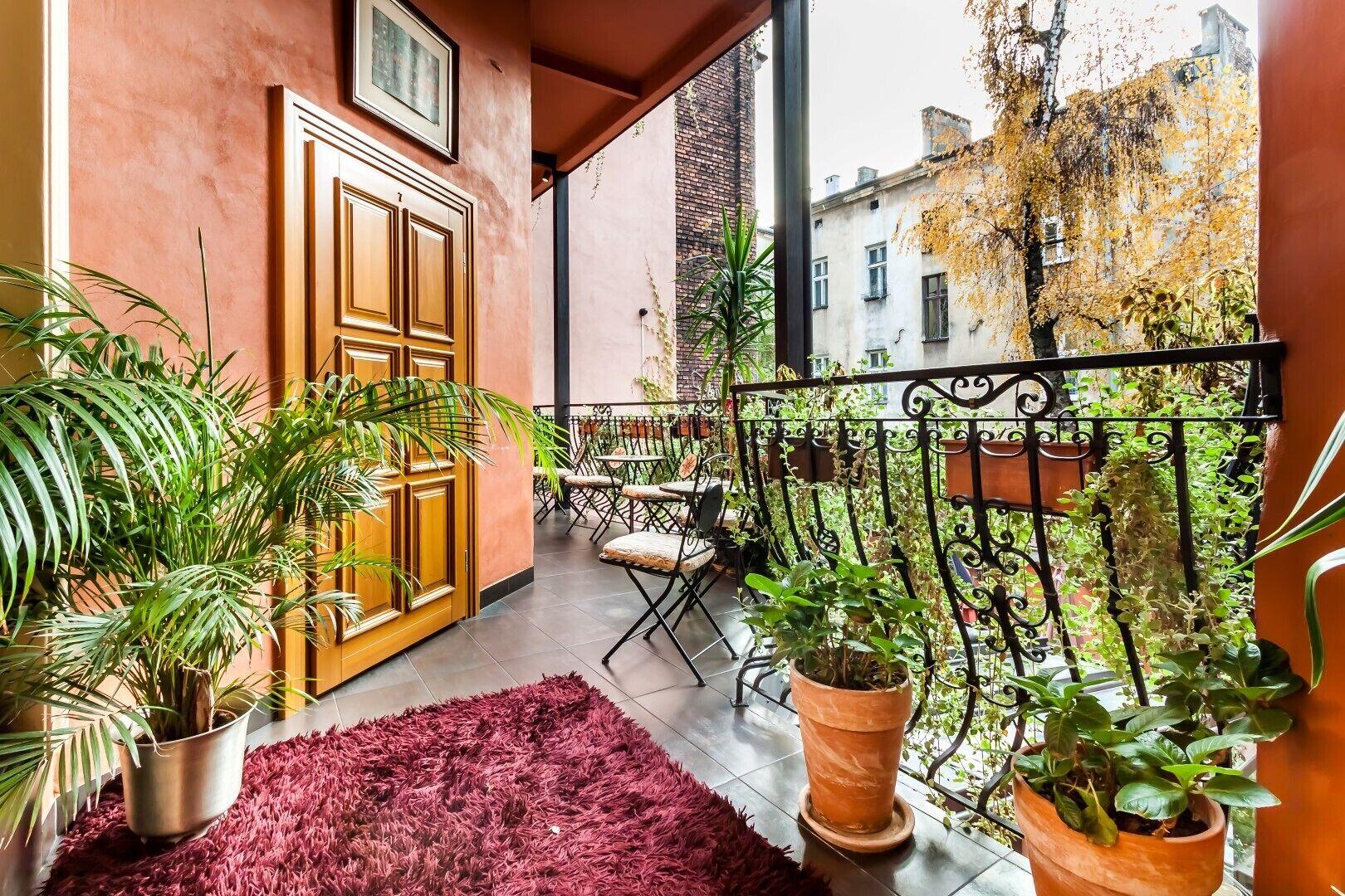 Oberza Sasiadow Apartment