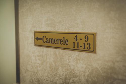 CARNIVAL HOTEL (Zona Oradea)