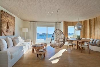 Santa Marina Mykonos,  A Luxury Collection Resort