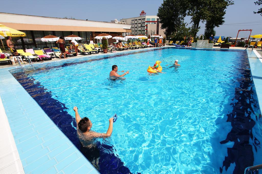 Hotel Dorna - Oferta Standard - All Inclusive