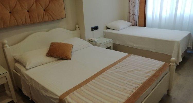 Just Inn Hotel
