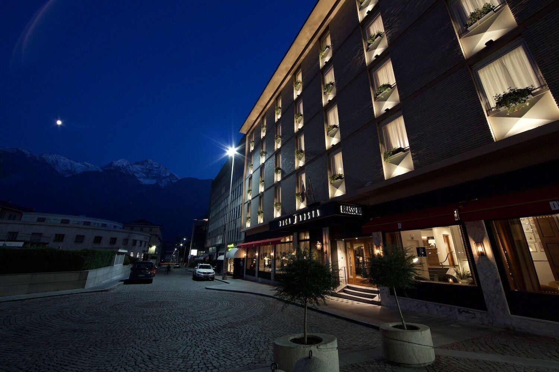 Europe Aosta