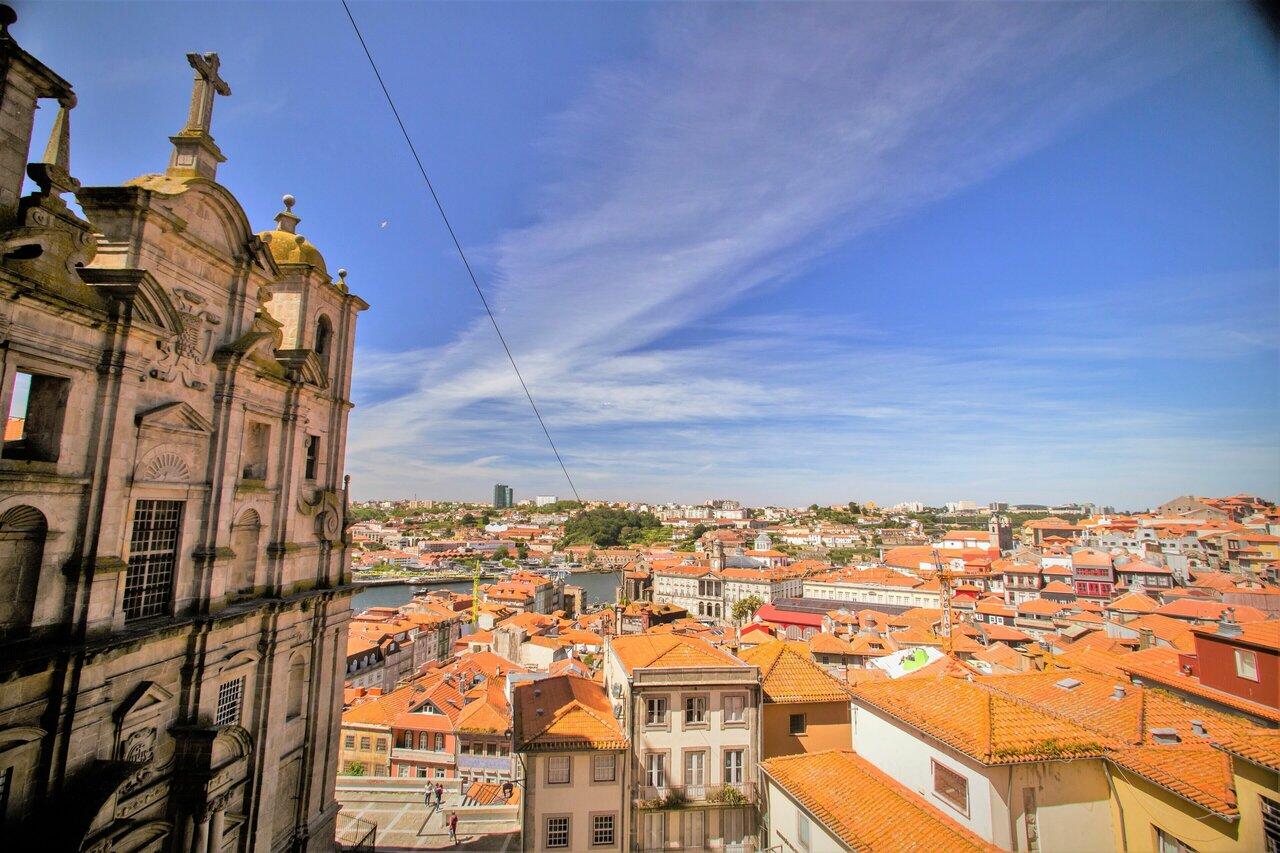 Porto And Douro Best Views By Porto City Hosts