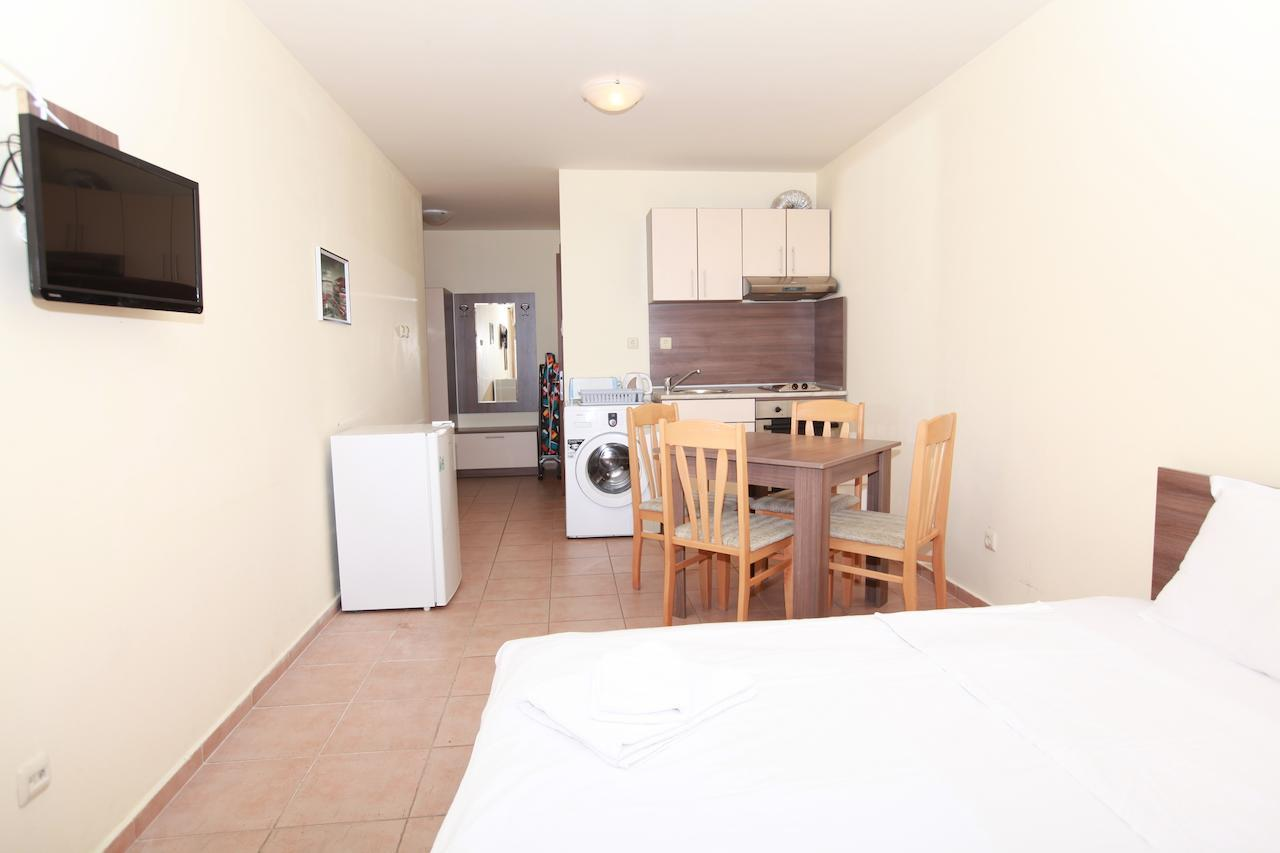 Apartments In Panorama Beach Vigo Nessebar