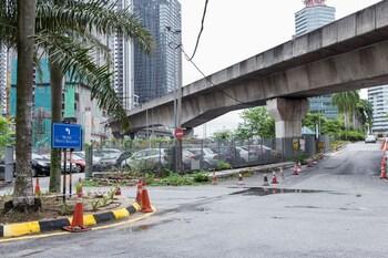 Nexus Regency Bangsar