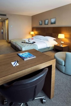 Radisson Blu Conference And Airport