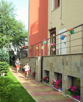 Fantasy Apartments