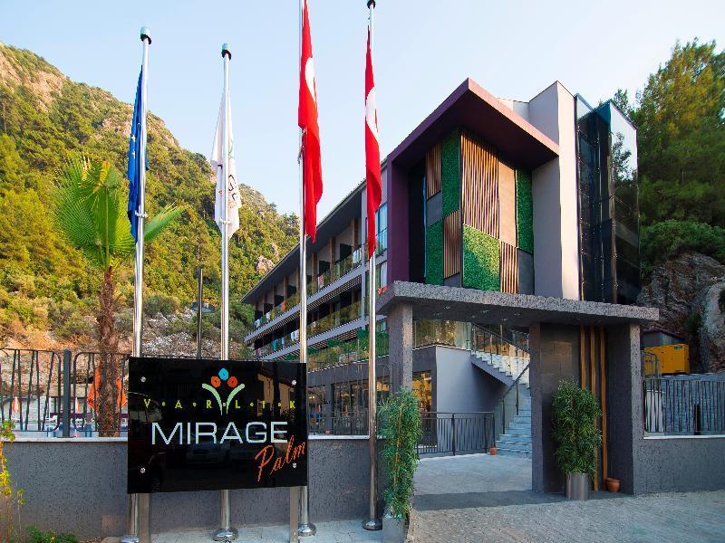 Mirage World