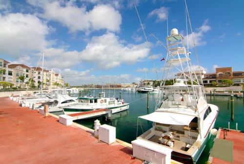 Fishing Lodge Cap Cana