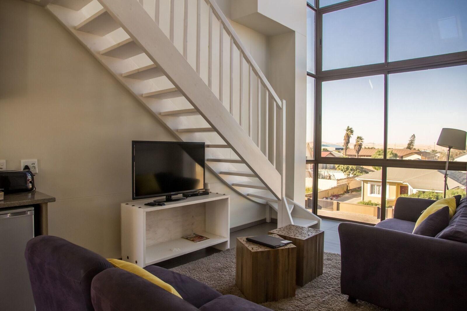 Swakopmund Lifestyle Hotel Apartments