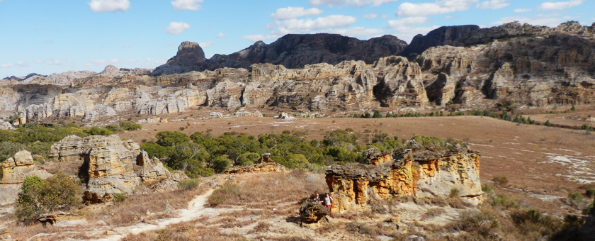 Circuit de grup - Discover Madagascar, 11 zile cu Yulicary Sarracent