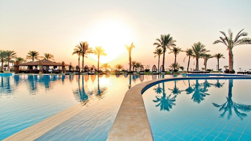 Sunrise Montemare Resort Grand Select (adults only)
