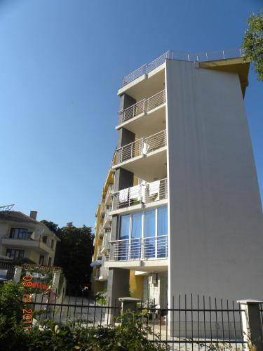New Town Apartcomplex