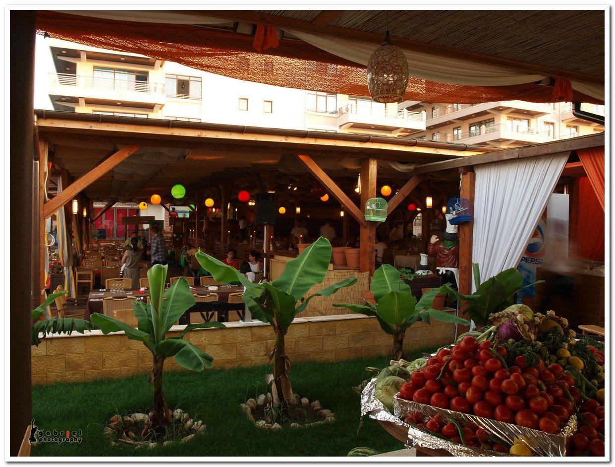 Phoenicia Holiday Resort
