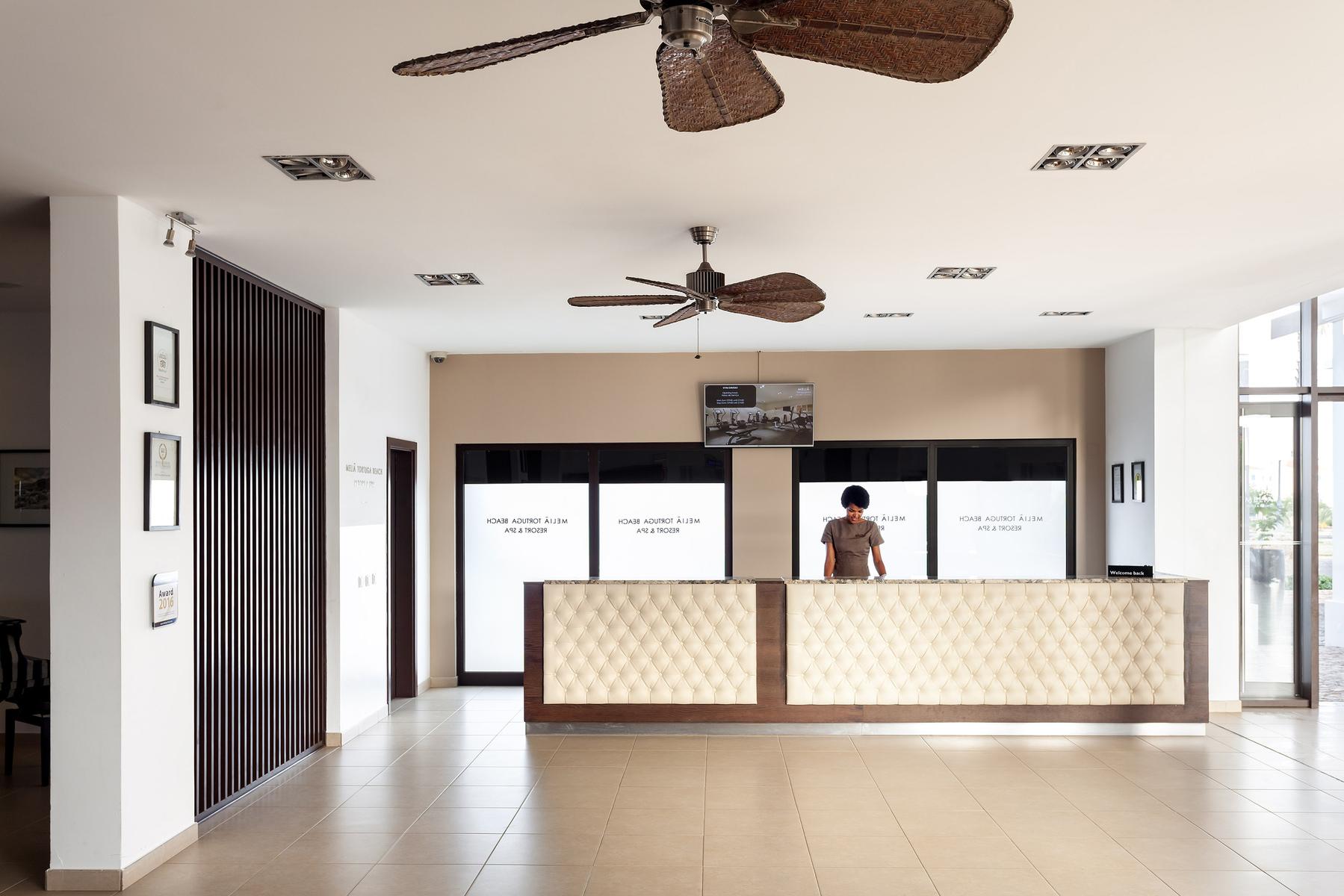 Melia Tortuga Beach Resort