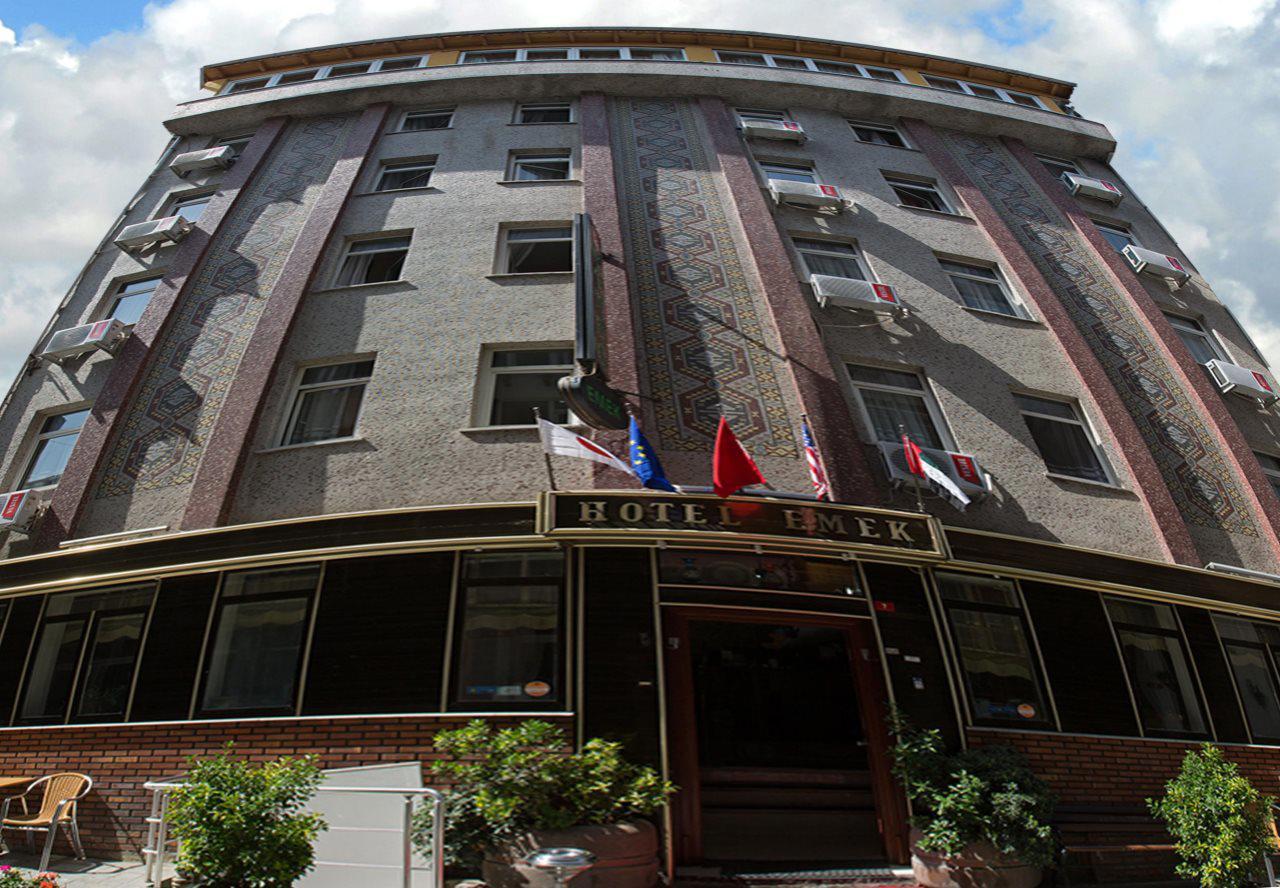 Hotel Emek