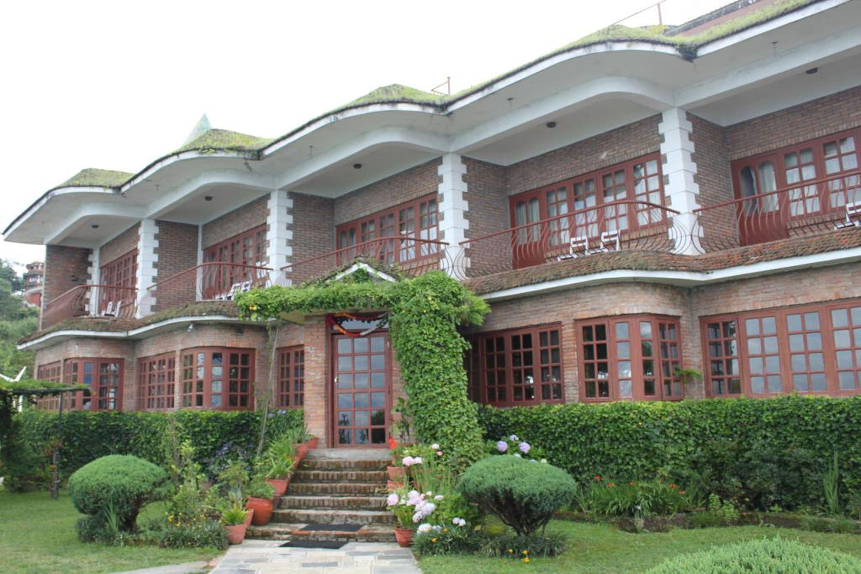 Niva Niwa Lodge And Resort