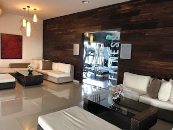 Suites Malecon Cancun Torre Vancouver