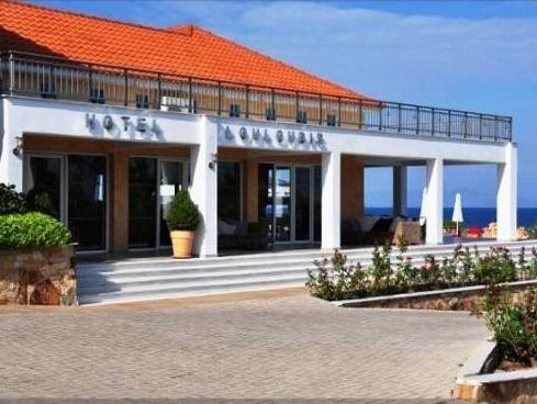 Louloudis Boutique Hotel & Spa