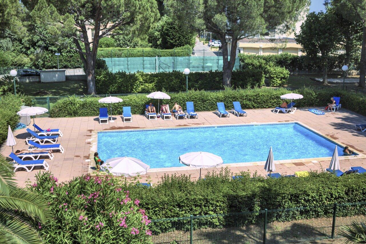 RÉsidence Pierre & Vacances Les Jardins OmbragÉs