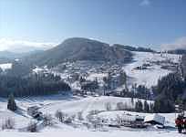 Ferienhausanlage Alpendorf Dachstein-West