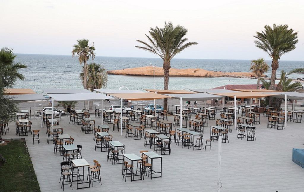 ESPLANADE CITY BEACH