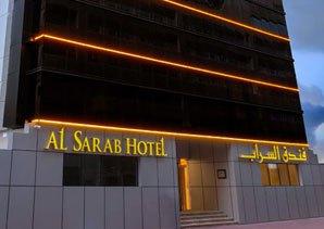 Al Sarab Deira