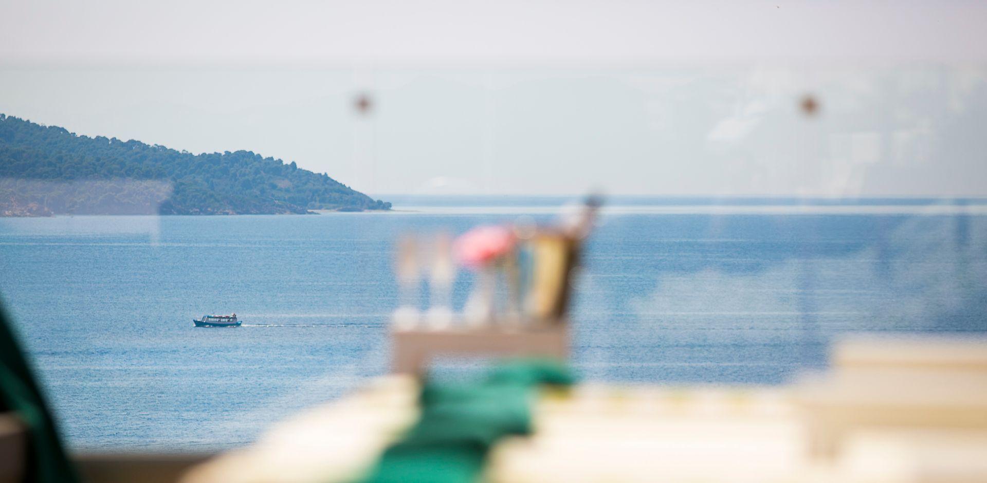 Irida Aegean View