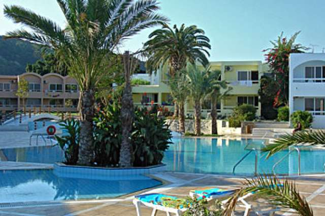 Avra Beach Resort Hotel 4*