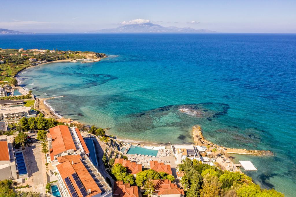Alexandra Beach Resort