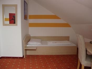 Hotel Lenas Donau