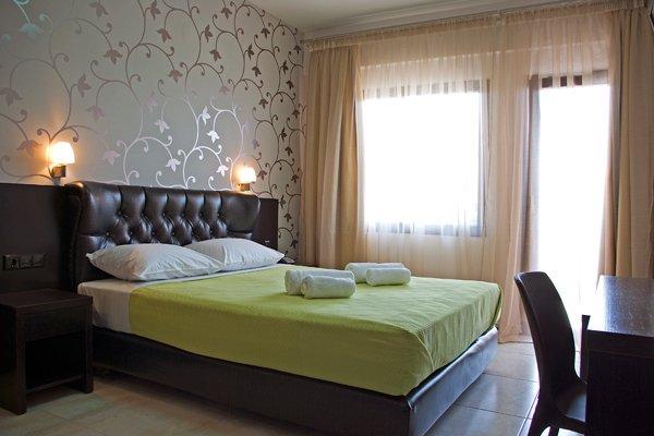 Principal New Leisure Hotel (Paralia Katerini)