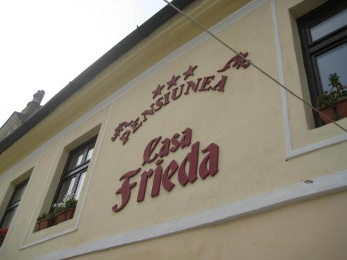Pension Casa Frieda