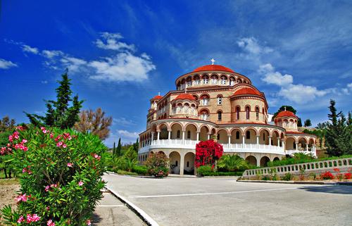 Pelerinaj Grecia Sf Nectarie 6 zile Autocar