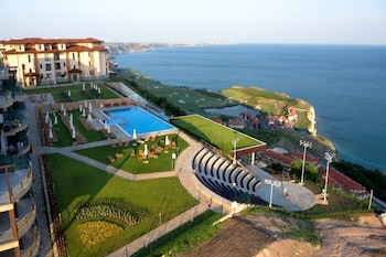 Topola Skies Golf & Spa Resort