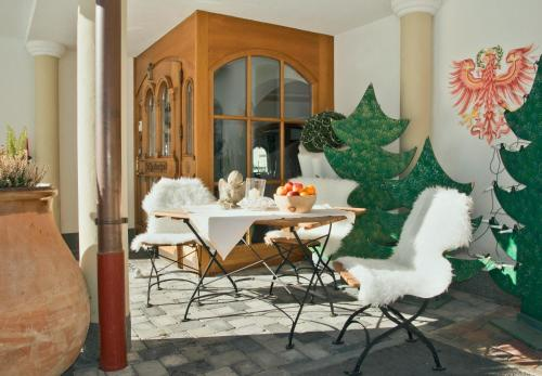 Apparthotel Thalerhof