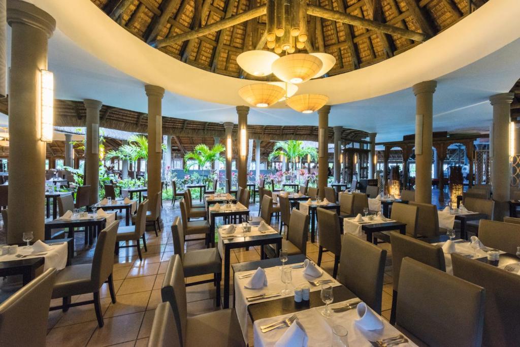 Hotel Riu Creole - Mauritius