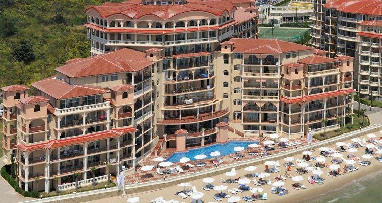 Atrium Beach Hotel & Aqua Park - All Inclusive