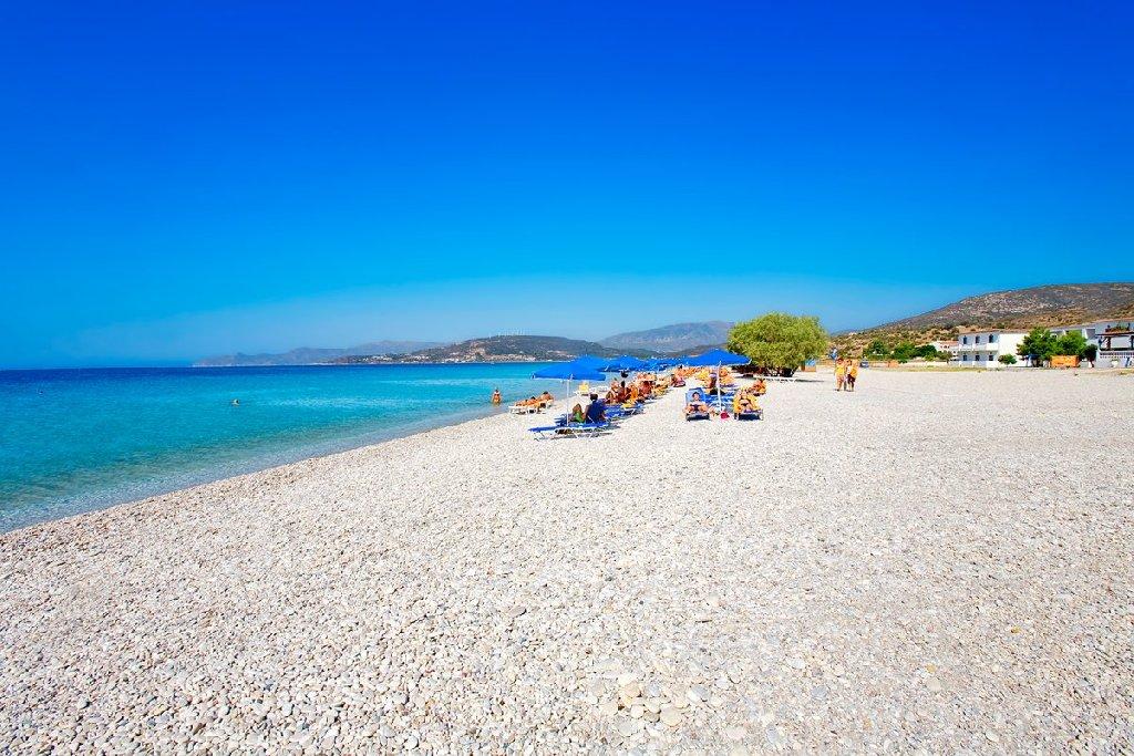Sirenes Beach