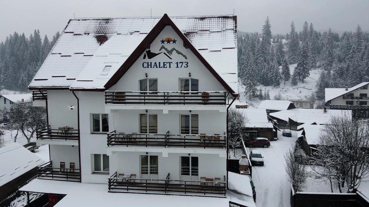 Chalet 173